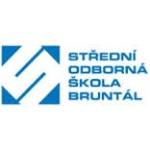 Střední odborná škola, Bruntál, příspěvková organizace – logo společnosti