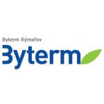 BYTERM Rýmařov – logo společnosti