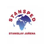 STANSPED - Juřena Stanislav – logo společnosti