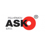 ASKO PELHŘIMOV, s.r.o. (pobočka Pelhřimov) – logo společnosti