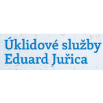Úklidové služby Juřica Eduard – logo společnosti