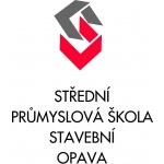 Střední průmyslová škola stavební, Opava, příspěvková organizace – logo společnosti