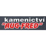 Wollný Pavel- kamenictví Aug-Fred – logo společnosti