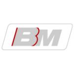 BOHEMIA MACHINE, s.r.o. – logo společnosti