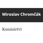 Chromčák Miroslav – logo společnosti