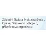 Základní škola a Praktická škola, Opava, Slezského odboje 5, příspěvková organizace – logo společnosti