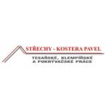 Kostera Pavel- Střechy – logo společnosti