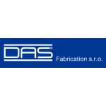 DAS Fabrication, s.r.o. – logo společnosti