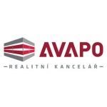 AVAPO - realitní kancelář s.r.o. – logo společnosti