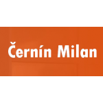 Černín Milan – logo společnosti