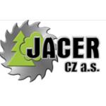JACER - CZ, a.s. – logo společnosti