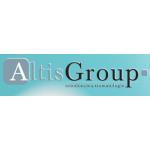 Altis Group spol. s r.o. – logo společnosti