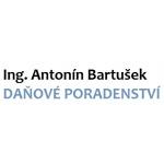 Ing. Antonín Bartušek - DAŇOVÉ PORADENSTVÍ – logo společnosti