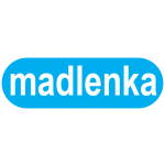 Prádelna Madlenka – logo společnosti
