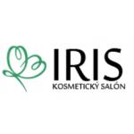 Hinnerová Iveta- Kosmetický salon Iris – logo společnosti