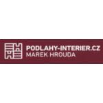 HROUDA MAREK-PODLAHY, INTERIÉRY – logo společnosti