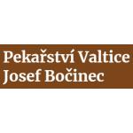 Pekařství Josef Bočinec – logo společnosti