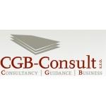 CGB - Consult, s.r.o. – logo společnosti