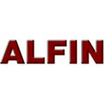 ALFIN , spol. s r.o. – logo společnosti