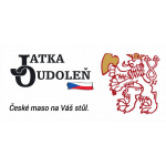 JATKA OUDOLEŇ - Oudoleňské vepřové – logo společnosti