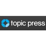 TOPIC PRESS s.r.o. – logo společnosti