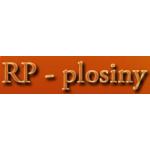 Plaček Tomáš- RP plošiny – logo společnosti