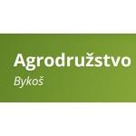 Agrodružstvo Bykoš – logo společnosti
