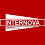 INTERNOVA MORAVA s.r.o. – logo společnosti