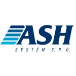 ASH SYSTÉM, s.r.o. – logo společnosti