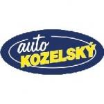 Kozelský Daniel - Autopůjčovna Kozelský – logo společnosti