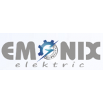 EMONIX elektric s.r.o. – logo společnosti