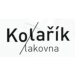 Kolařík Roman - autolakovna – logo společnosti