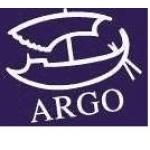 ARGO spol. s r.o. (Praha 6) – logo společnosti