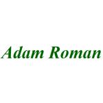 Adam Roman- Ubytování v soukromí – logo společnosti
