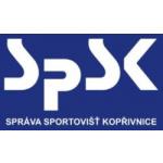 Správa sportovišť Kopřivnice - krytý bazén – logo společnosti