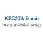 Kresta Tomáš - instalatérské práce – logo společnosti