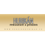 Penzion Hurikán – logo společnosti