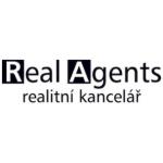 REAL AGENTS – logo společnosti