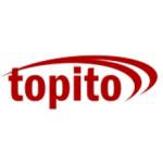 TOPITO s.r.o. – logo společnosti