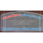 Návrat Jiří - Sklenářství Návrat Jiří & syn – logo společnosti