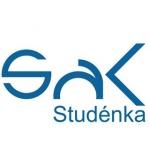 SAK Studénka, příspěvková organizace- Bazén Studénka – logo společnosti