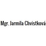 Mgr. Chvistková Jarmila – logo společnosti