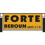 FORTE Beroun spol. s r.o. – logo společnosti