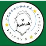 Penzion a restaurace U Kubínů – logo společnosti