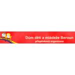 Dům dětí a mládeže Beroun – logo společnosti