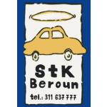 STANICE TECHNICKÉ KONTROLY A - Z BEROUN s.r.o. – logo společnosti