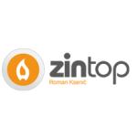 Ksenič Roman – logo společnosti