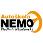 Němčanský Vladimír - Autoškola NEMO – logo společnosti