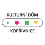 Kulturní dům Kopřivnice – logo společnosti