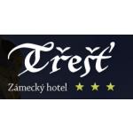 ZÁMECKÝ HOTEL Třešť – logo společnosti